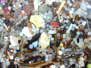 Nurdles and Particulate Plastics